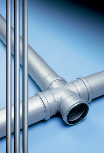 ACO Pipe Systems